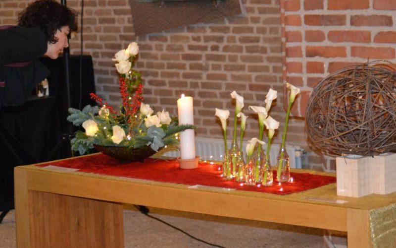 Kerst in de Eudiakerk 2016 – foto impressie