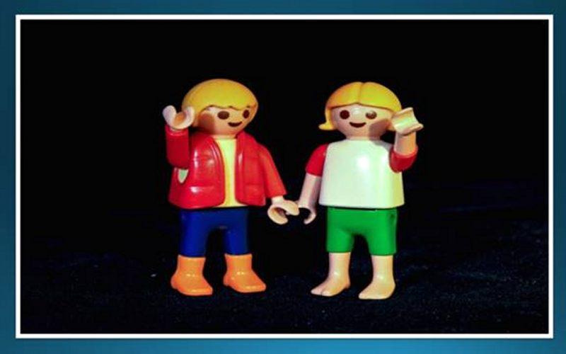 Schatje en Schoffie (kinderdienst)