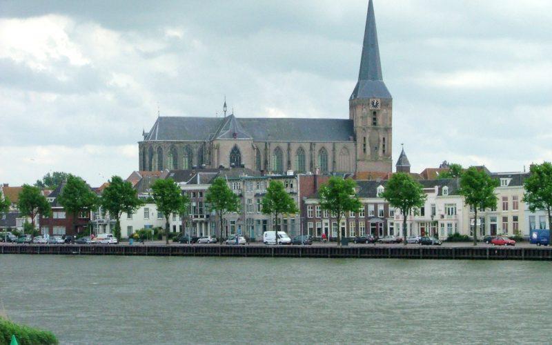 Gezamenlijke middagdienst PKN, CGK, NGK, GKv in Bovenkerk