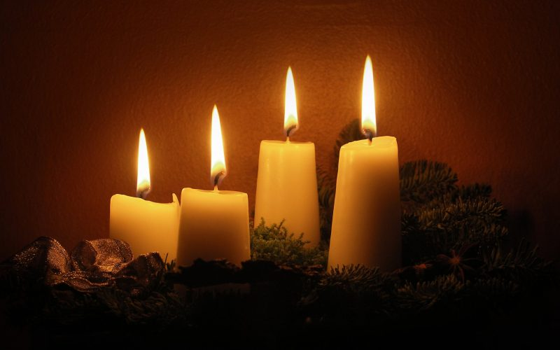 Advent en Kerst in Eudokia